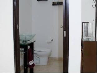 Casa Corregidora Guest House Mexikóváros - Fürdőszoba