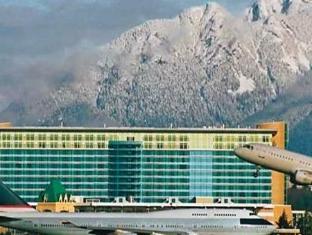 The Fairmont Vancouver Airport Richmond (BC) - Surroundings