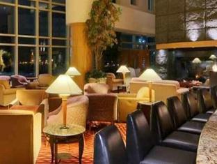 The Fairmont Vancouver Airport Richmond (BC) - Lobby