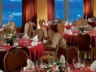 The Fairmont Vancouver Airport Richmond (BC) - Restaurant