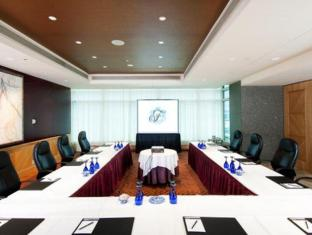 The Fairmont Vancouver Airport Richmond (BC) - Meeting Room