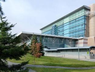 The Fairmont Vancouver Airport Richmond (BC) - Exterior