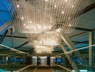 The Fairmont Vancouver Airport Richmond (BC) - Interior