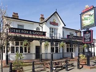 Fox & Goose Hotel