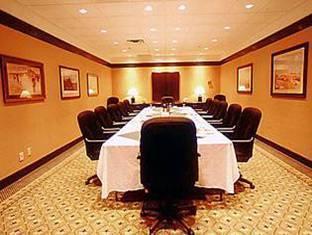 Georgian Court Hotel Vancouver - Sala de reuniones