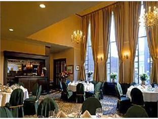 Georgian Court Hotel Vancouver - Buffet