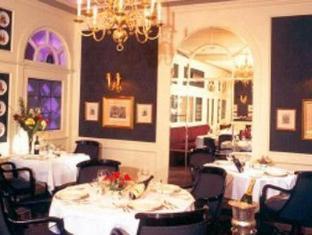 Georgian Court Hotel Vancouver - Restaurante