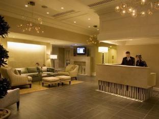 Georgian Court Hotel Vancouver - Recepción