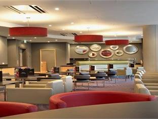 Hilton London Islington Hotel - hotel London