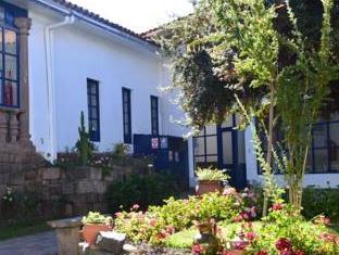 La Casa de Fray Bartolome - Hotell och Boende i Peru i Sydamerika