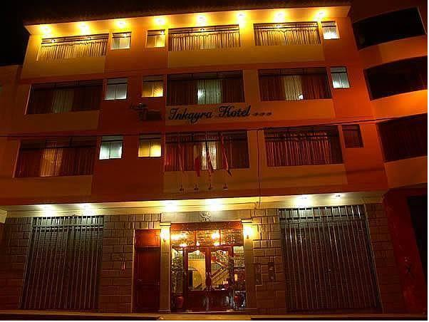 Hotel Inkayra - Hotels and Accommodation in Peru, South America