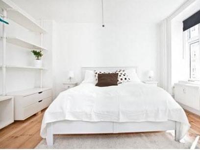 Jaegersborggade Apartment Kööpenhamina - Hotellihuone