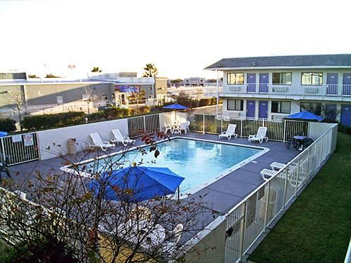 Motel 6 College Station Bryan