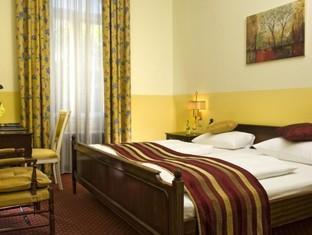 Grand City Berlin Zentrum Hotel Berlin - Istaba viesiem