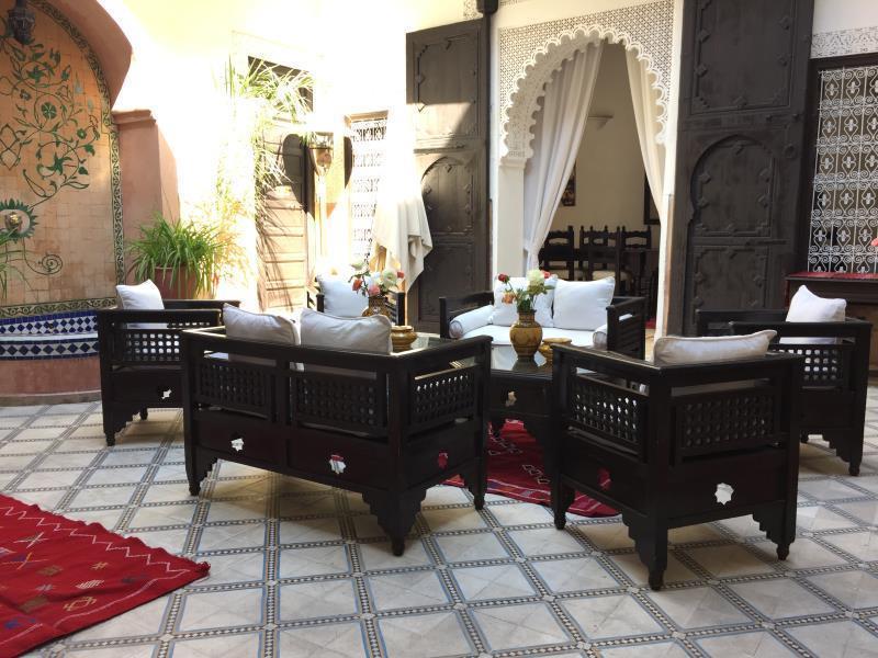 Riad Al Jana