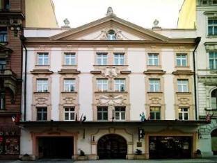 Best Western Plus Hotel Meteor Plaza Prague - Exterior