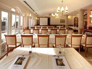 Best Western Plus Hotel Meteor Plaza Prague - Meeting Room
