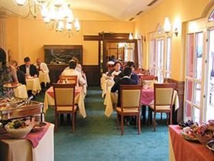 Best Western Plus Hotel Meteor Plaza Prague - Restaurant