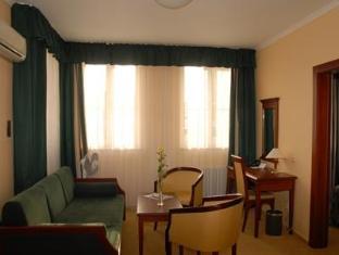 Best Western Plus Hotel Meteor Plaza Prague - Guest Room