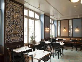 Hotel Montana Zurich Zurich - Restaurant