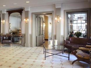 Hotel Montana Zurich Zurich - Lobby