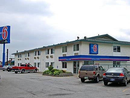 Motel 6 Fort Wayne