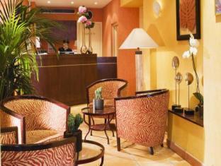 Relais de Paris Eiffel Cambronne Hotel Paris - Lobby