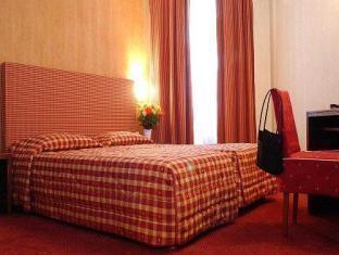 Relais de Paris Eiffel Cambronne Hotel Paris - Guest Room