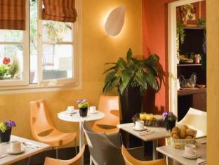 Relais de Paris Eiffel Cambronne Hotel Paris - Coffee Shop/Cafe