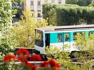 Relais de Paris Eiffel Cambronne Hotel Paris - Surroundings