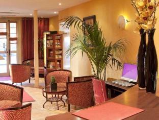 Relais de Paris Eiffel Cambronne Hotel Paris - Pub/Lounge
