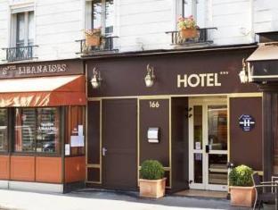 Relais de Paris Eiffel Cambronne Hotel Paris - Entrance