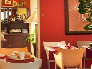 Relais de Paris Eiffel Cambronne Hotel Paris - Restaurant
