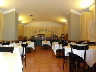 Hotel Residence Mala Strana Prague - Breakfast room