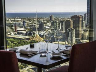 Sofitel Melbourne on Collins Hotel Melbourne - Food, drink and entertainment