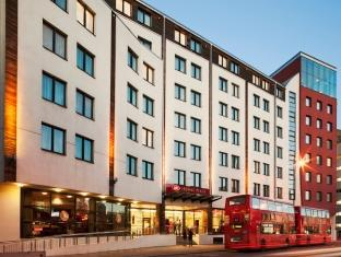 Crowne Plaza Hotel London Shoreditch London - Exterior