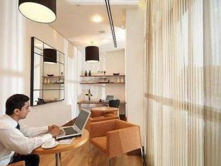 Crowne Plaza Hotel London Shoreditch London - Business Center