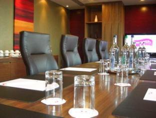 Crowne Plaza Hotel London Shoreditch London - Meeting Room