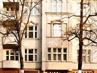 Hotel Savigny Berlin - Viesnīcas ārpuse