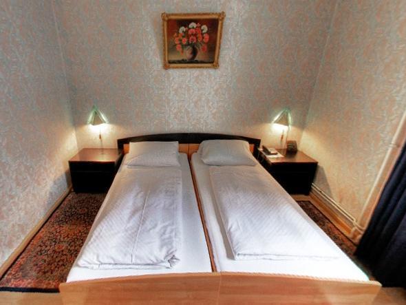 Savigny Hotel - Hotell och Boende i Tyskland i Europa