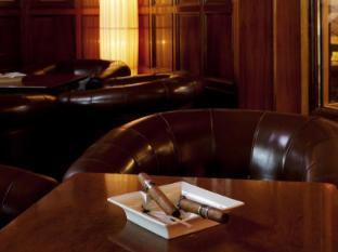 萨沃伊柏林酒店 柏林 - 酒吧/休闲厅