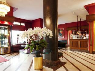Savoy Berlin Hotel Berlin - Lobby