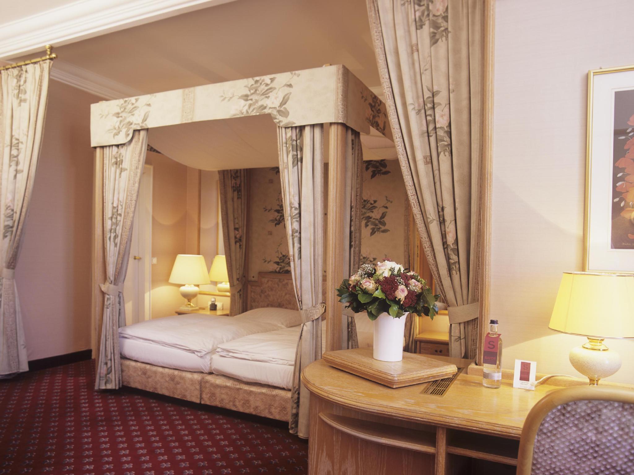 Savoy Berlin Hotel - Hotell och Boende i Tyskland i Europa