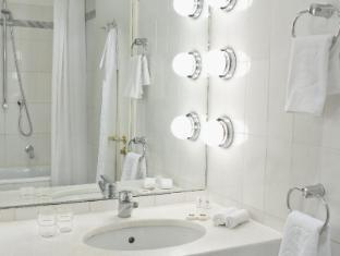 萨沃伊柏林酒店 柏林 - 卫浴间