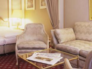 萨沃伊柏林酒店 柏林 - 客房