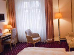Savoy Berlin Hotel Berlin - Vendégszoba