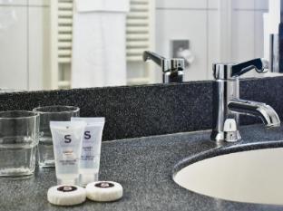 사보이 베를린 호텔 베를린 - 화장실