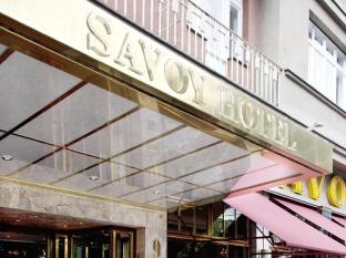 Savoy Berlin Hotel Berlin - Hotel z zewnątrz