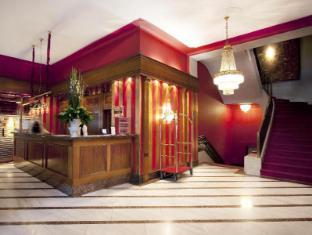 萨沃伊柏林酒店 柏林 - 餐厅