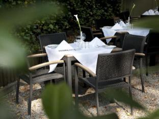 萨沃伊柏林酒店 柏林 - 花园